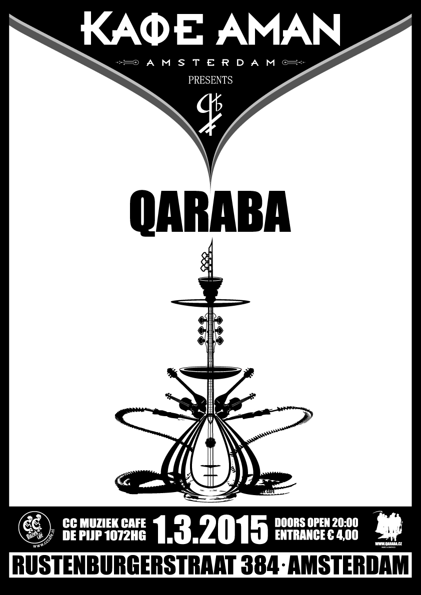 QARABA-CAFE-AMAN-AMSTERDAM-1.3.2015